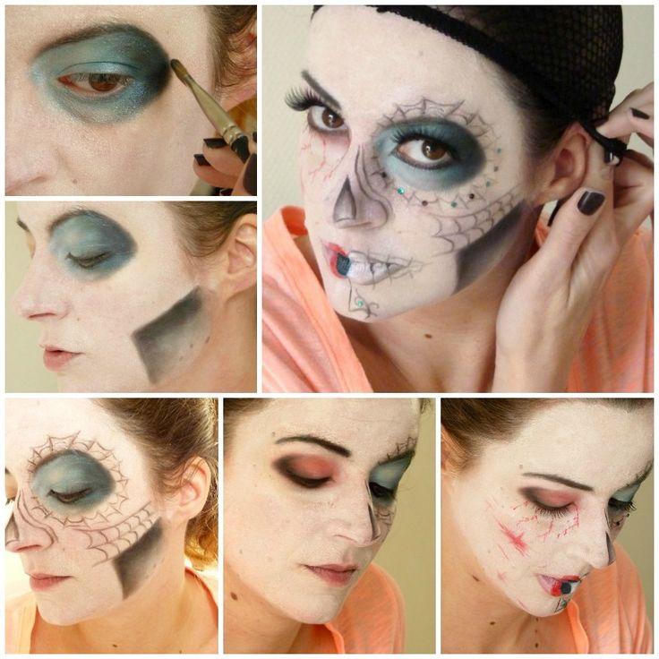 379 best Makeup Artistry . . . images on Pinterest | Make up ...