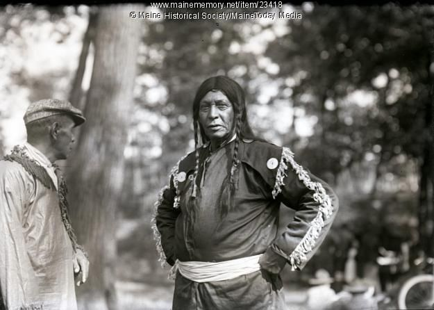 the history of the passamaquoddy indians How do i trace indian ancestry  someone else in your family may also be working on a family history on the  2  relating to indians that may be useful in.