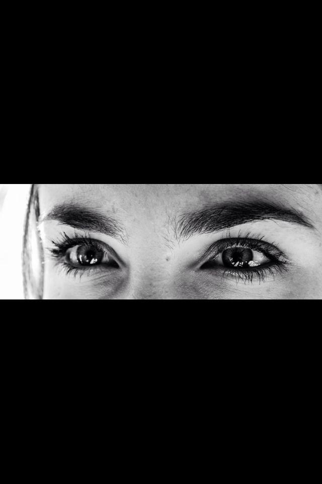 Eyes || D E E P T H O U G H T ||