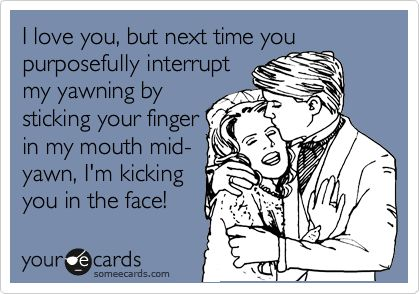 Yep: Laughing, My Husband, Get Married, Married Life, Funny Stuff, So True, Ecards, True Stories, Flower