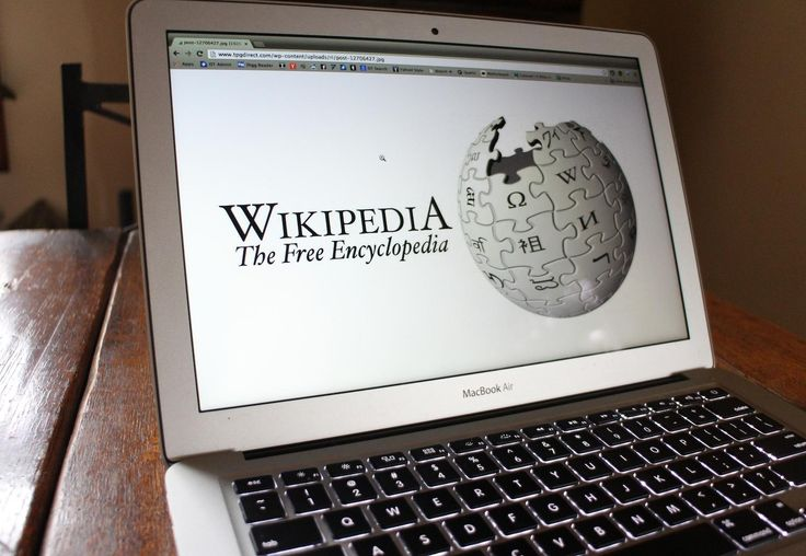 Akademis dan Ilmuwan Akan Menyunting Artikel Wikipedia | Berita Digital Kalteng
