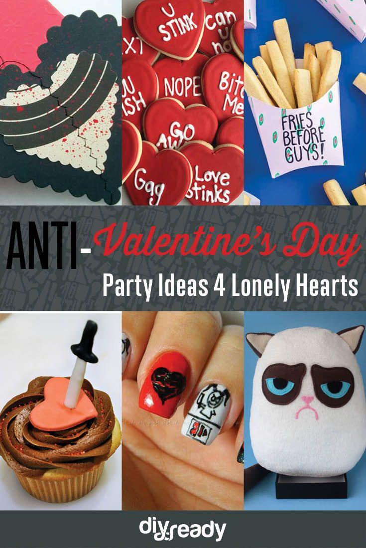 Best 20+ Anti valentines day ideas on Pinterest | Valentines ...