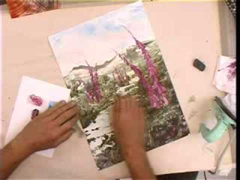 encaustic art help on DVDs - check them out