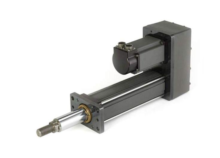 Curtiss-Wright Corporation amplia la línea de su producto Exlar FT SeriesTM, actuador eléctrico lineal universal de tipo vástago