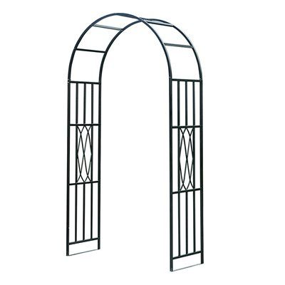 Exceptional Shop Sunjoy 110305004 Arty Arbor At Loweu0027s Canada. Find Our Selection Of  Arbors At The Lowest Price Guaranteed With Price Match + Off.