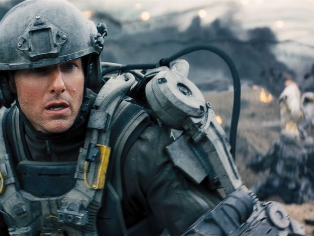 Edge of Tomorrow TF1 : 10 choses à savoir sur Tom Cruise [Photos]  Edge of Tomorrow TF1 : 10 choses à savoir sur Tom Cruise 1. Un illettré fonctionnel :