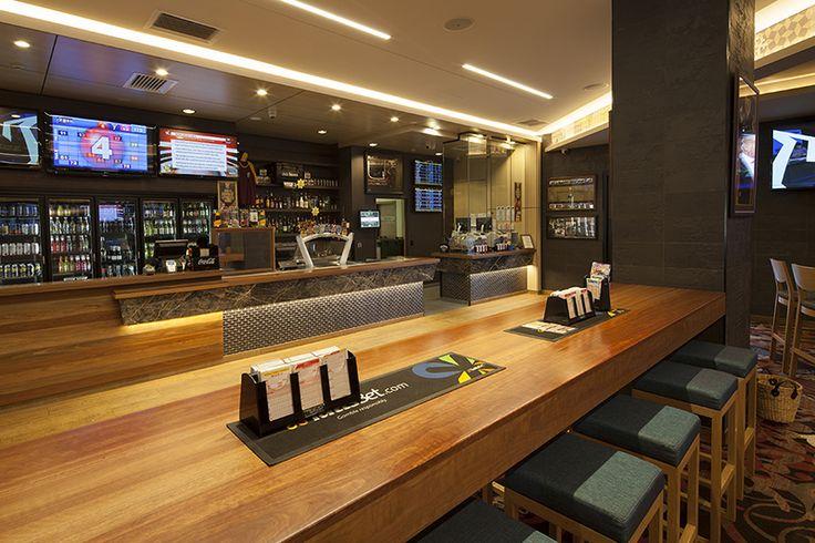 Arana Leagues Club by Brand + Slater Architects. [ Photography - Alex Donnini ]