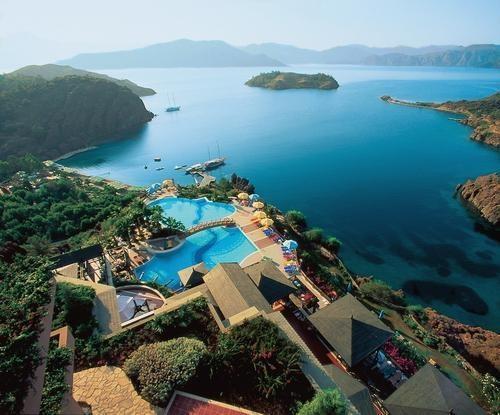 Fabulous Hotel   Club Select Maris  Marmaris / MUĞLA