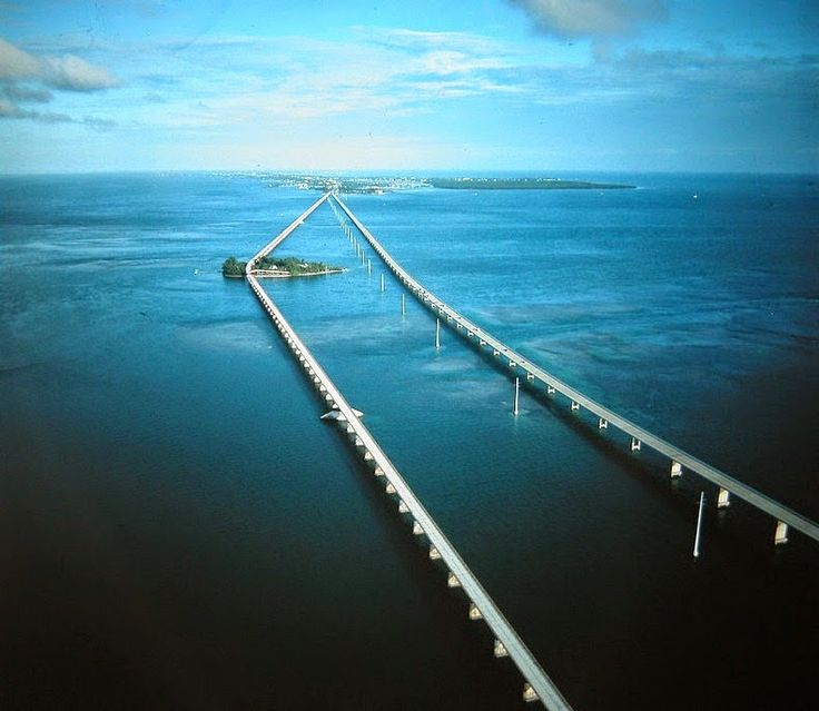 Die Besten Miles Bridges Ideen Auf Pinterest Florida Keys - Longest bridge in the usa