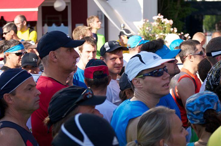 Start Halbmarathon Velden / Wörthersee HM