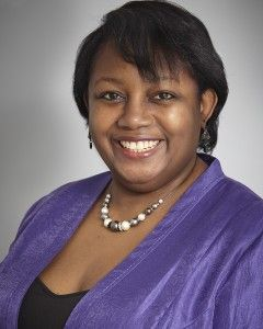 Malorie Blackman ~ Author of Noughts and Crosses