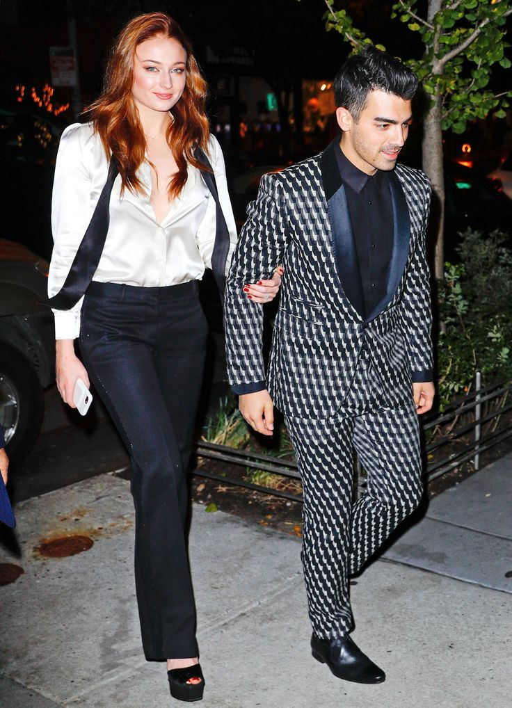 Joe Jonas Says He's Been 'Really Inspired' to Write New Music After Engagement to Sophie Turner