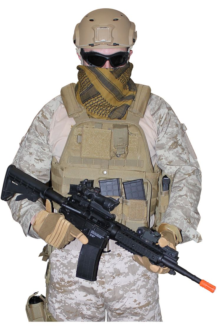 9 Best Rothco X Strikeforce Sports Tactical Loadouts