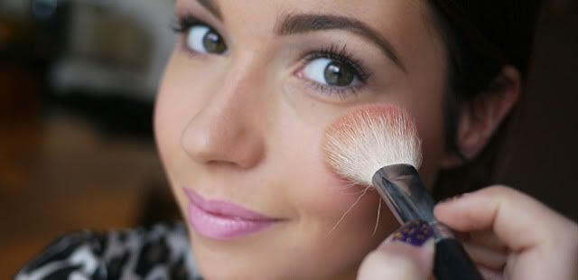 Make up tips voor een bleke huid