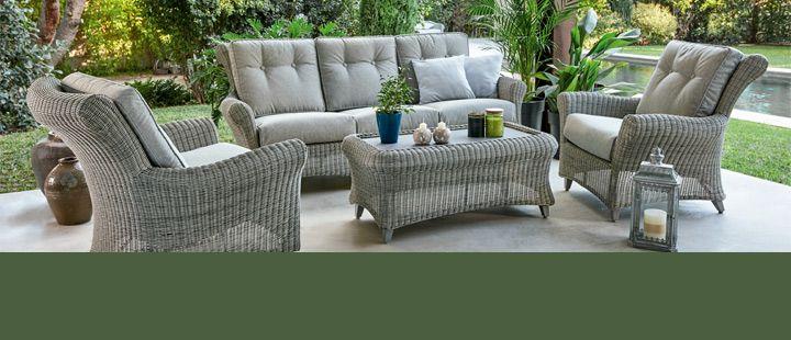 Ofertas en jardin en tumbonas, sillas, mesas de jardín - Carrefour.es