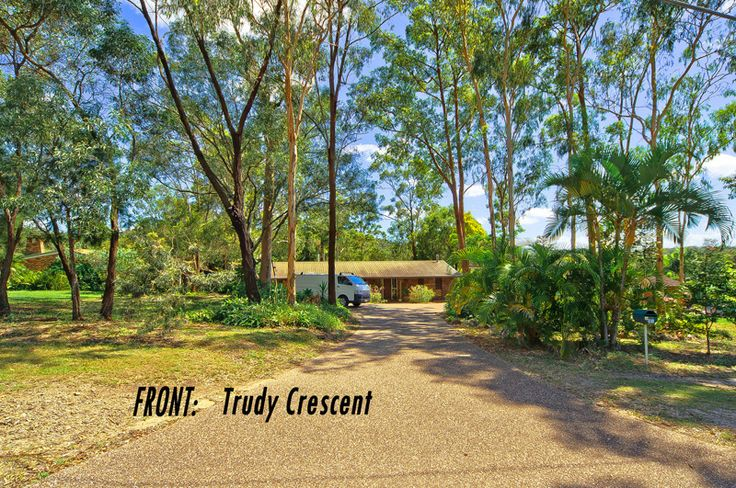 91 Trudy Cres Cornubia $650,000 Over Half an Acre - Level Land - Pool 4 bed  1 Bath Double Carport