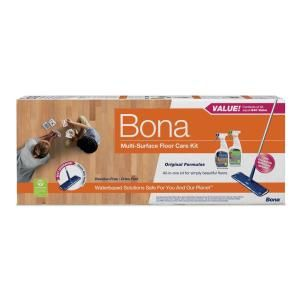 Bona Disposable Floor Dusting Cloths Pack Care Dust Mop Flooring