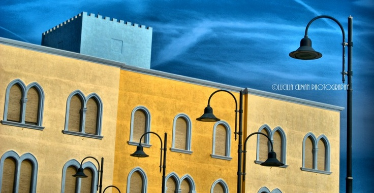 Summer 2012 in Santa Cesarea Terme.  https://www.facebook.com/LucillaCumanPhotography