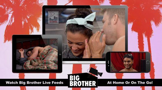 How To Watch Your Big Brother Live Feeds & All Access On Your TV: Roku, Apple TV, Mobile, & More By: Matthew Boyer | June 17, 2016 a
