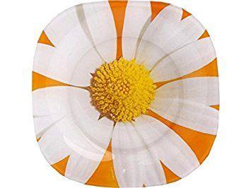 Image result for square orange plate