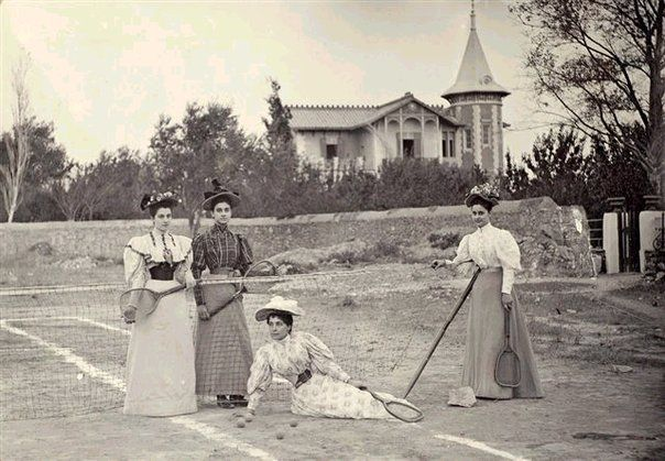 Οικία Ευταξία, Κηφισιά, c.1910