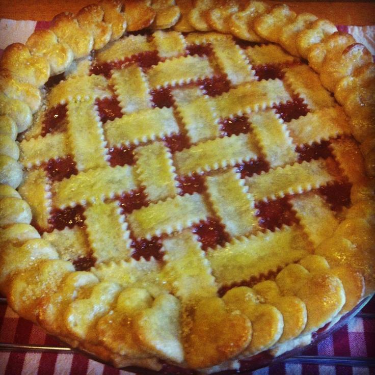 ... Pan Desserts on Pinterest | Pecan pies, Peach pies and Buttermilk pie