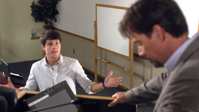 God's not Dead: grande successo di pubblico per la prima settimana di programmazione del film