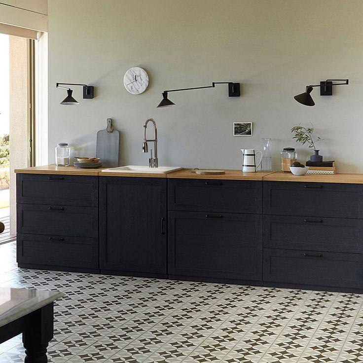 1000 images about meubles et d co la redoute on pinterest armoires tables - La redoute meubles de cuisine ...