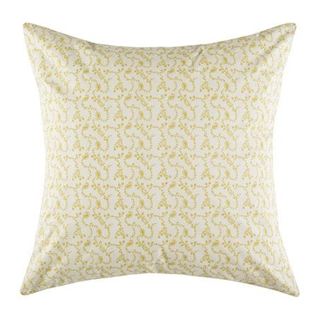 Sunny Heart European Pillowcase For Real Living Floral #reallivingxfreedom