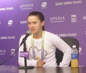 Lauren Davis Biofile - http://www.tennisfrontier.com/blogs/lauren-davis-biofile/