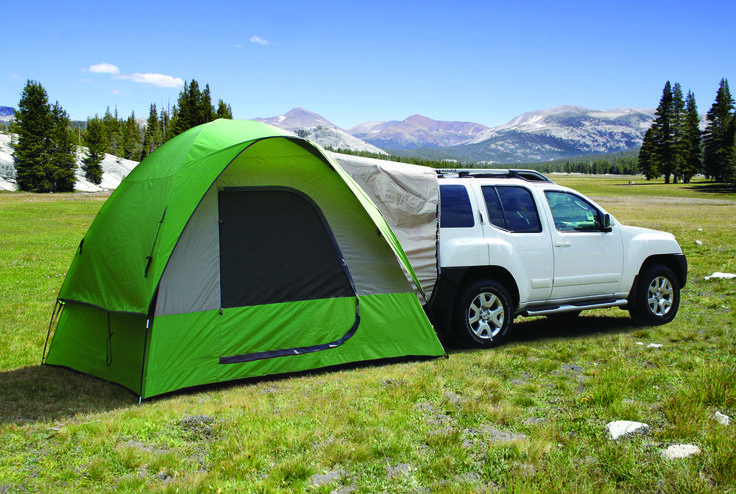 Backroadz SUV Tent Suv tent, Truck tent, Suv camping