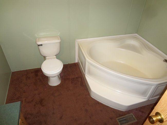 Deep Bathtub Bathroom Ideas