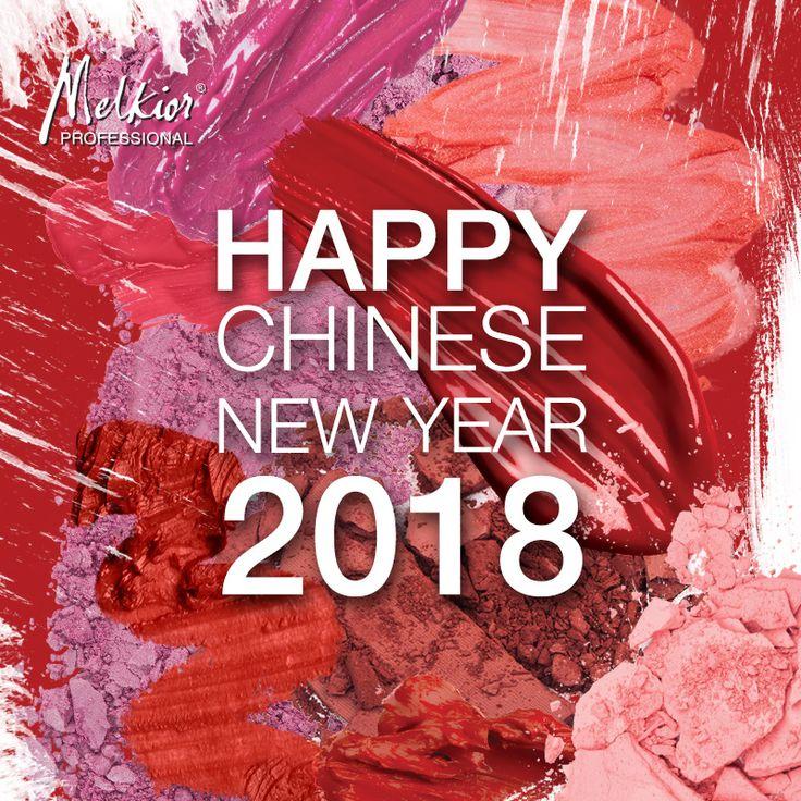 happy chinese new year melkior 2018