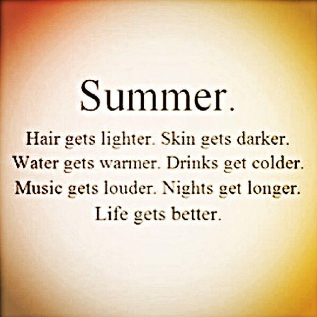 Summer Quotes 2017 Tumblr