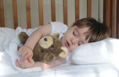 Ayúdale a crear hábitos de sueño | bbmundo