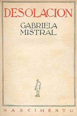 gabriela mistral libros - Buscar con Google