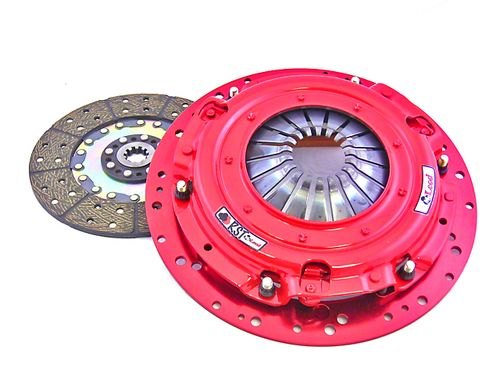 Add to Cart for Price! McLeod 2005-2010 Ford Mustang GT RST Twin Disc Clutch 26 Spline 800hp #6912-07C