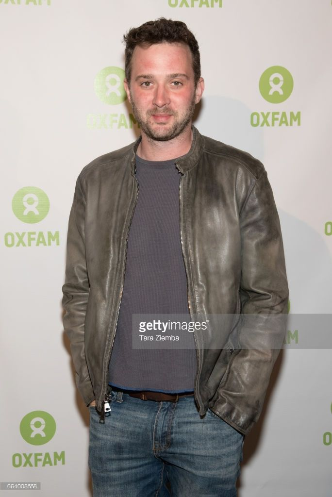 Actor Eddie Kaye Thomas attends Comedy Not Conflict at The Viper Room on April 2, 2017 in West Hollywood, California.