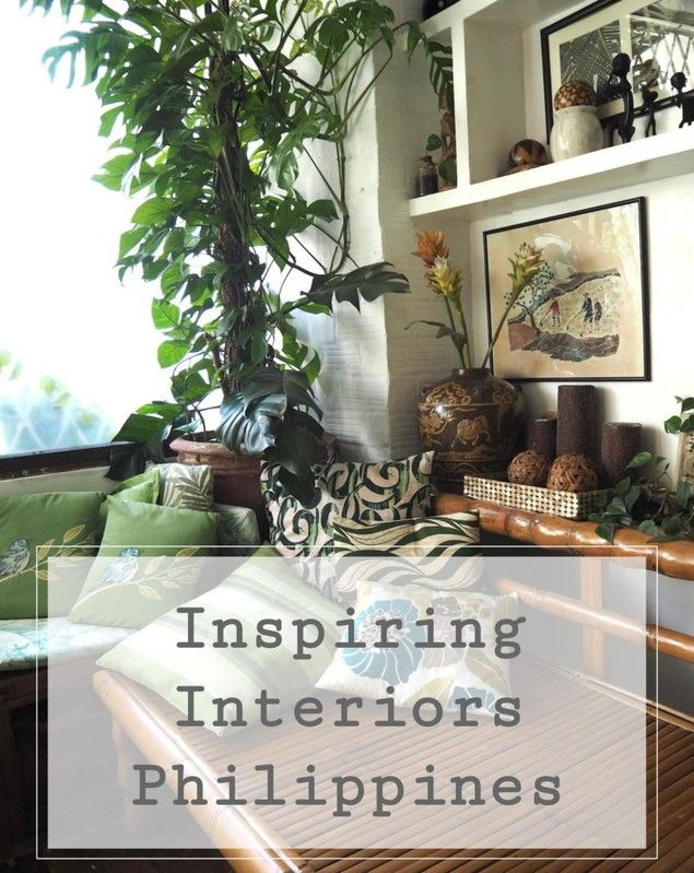 Interior Stylist's Guide to Philippines - WeLoveHomeBlog