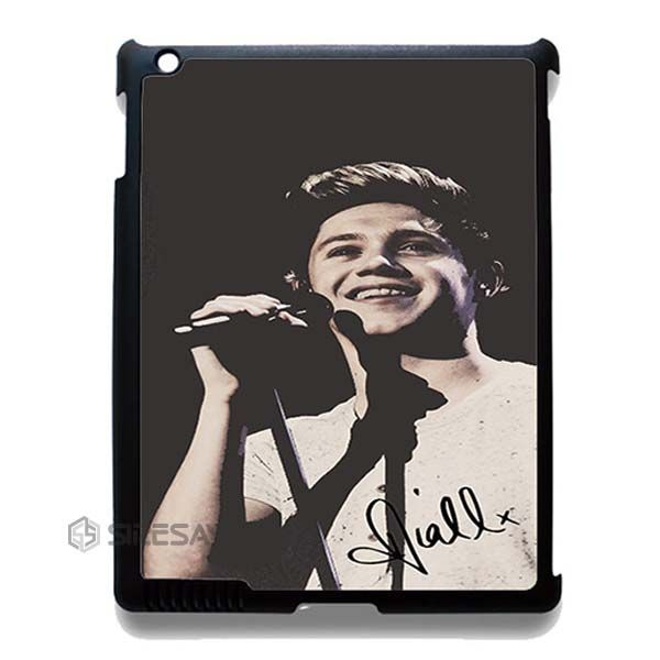 like and share if you want this niall horan signature ipad case