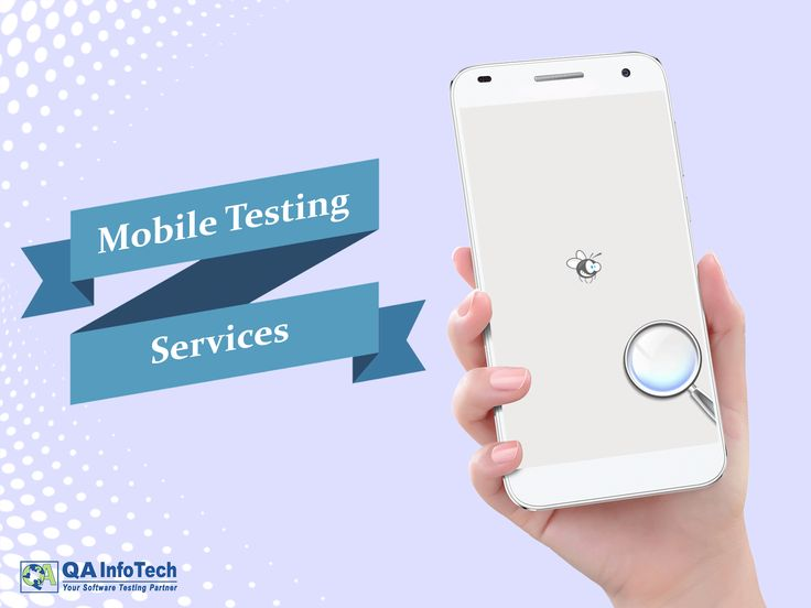 Ensure flawless quality of your mobile apps before market release. For #MobileTesting services, always look for domain experts with years of expertise. Contact team of experts at sales@qainfotech.com or visit us to know more: http://qainfotech.com/mobile-testing-services.html