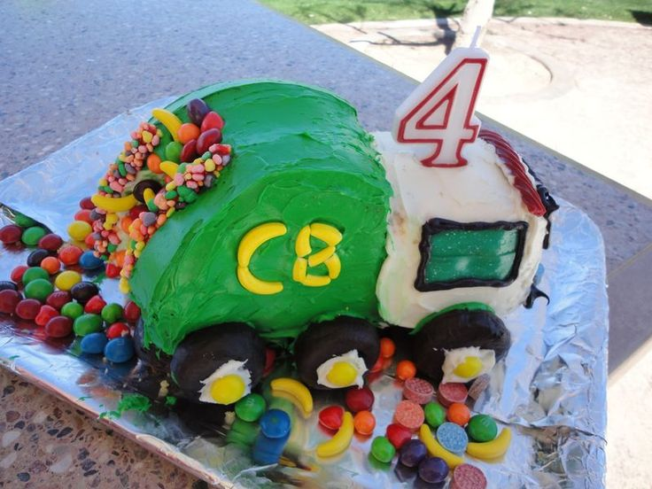 61 best Trash Birthday Theme images on Pinterest Birthday party