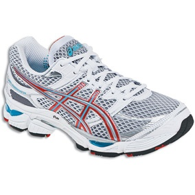 Asics Wide Fit Running Shoes Ladies