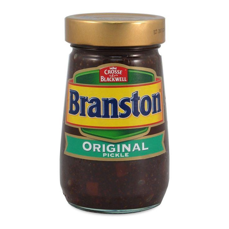 Branston Pickle - 12.69oz (360g)