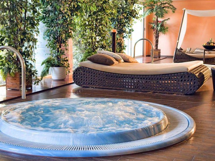 Nesse verão uma hidro para relaxar. #verão #hidro #relax