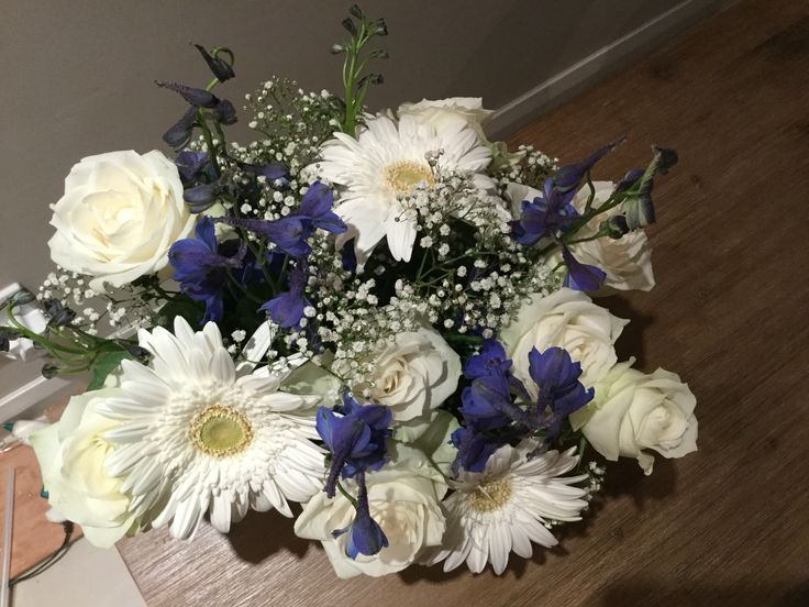 Nautical flowers