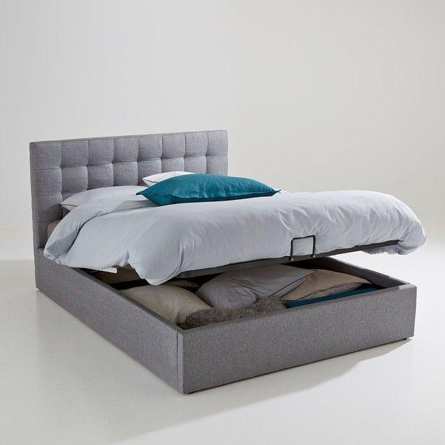 les 25 meilleures id es de la cat gorie rangement sous le lit sur pinterest stockage de la. Black Bedroom Furniture Sets. Home Design Ideas