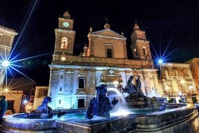 Casa di Amici - Caltanissetta - #siciland #sicily #sicilia #caltanissetta #viaggi #travel