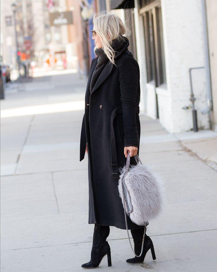 Street style on The Boyish Girl