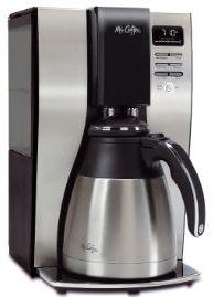 Mr. Coffee PSTX91 Best Drip Coffee Maker